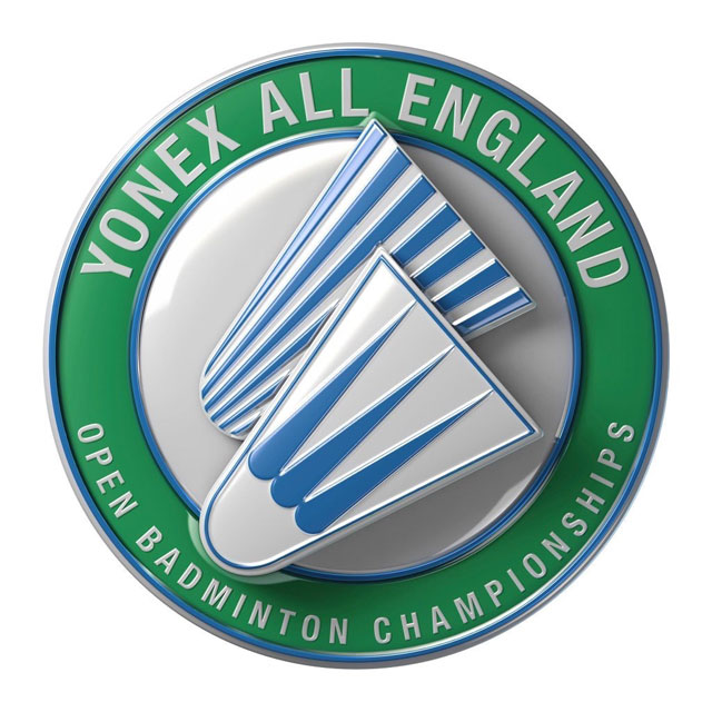 Go to All England Badminton