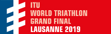 Go to 2019 ITU World Triathlon Grand Final
